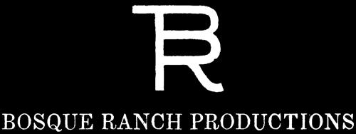 Bosque Ranch Productions Logo